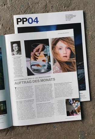 Interview Photo Presse 04/21 Asja Caspari