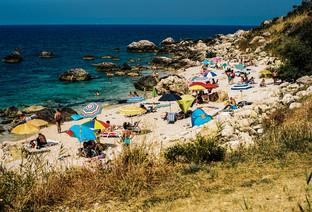 Life in 50mm: SICILY