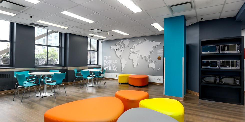 5:00 PM / Estudia y Trabaja en Toronto Vancouver 40% de descuento con ILAC