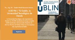 26 Webinar TU Dublin