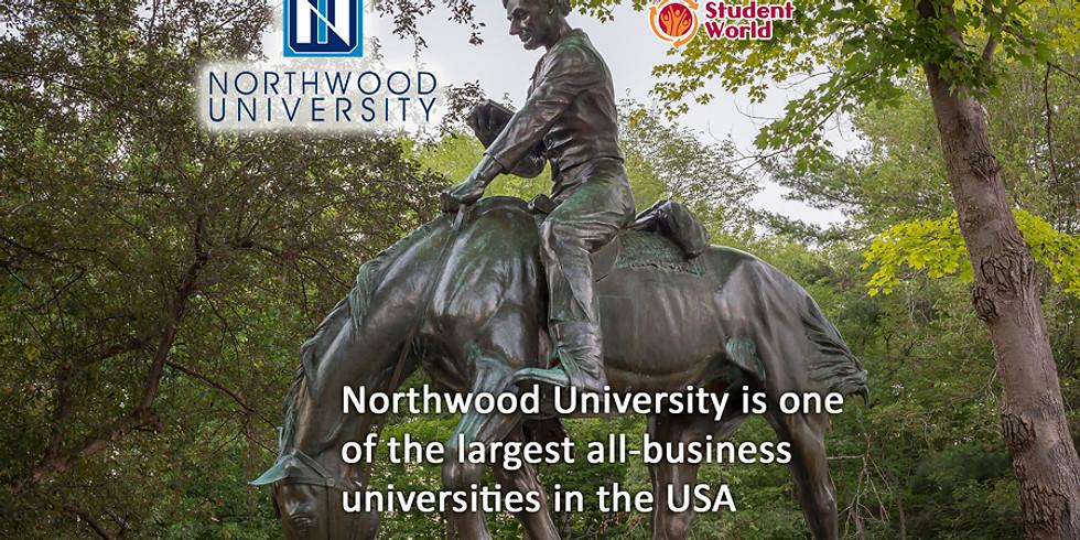 4:00 PM / ¿ Quieres estudiar Business ? Northwood University es la opción...