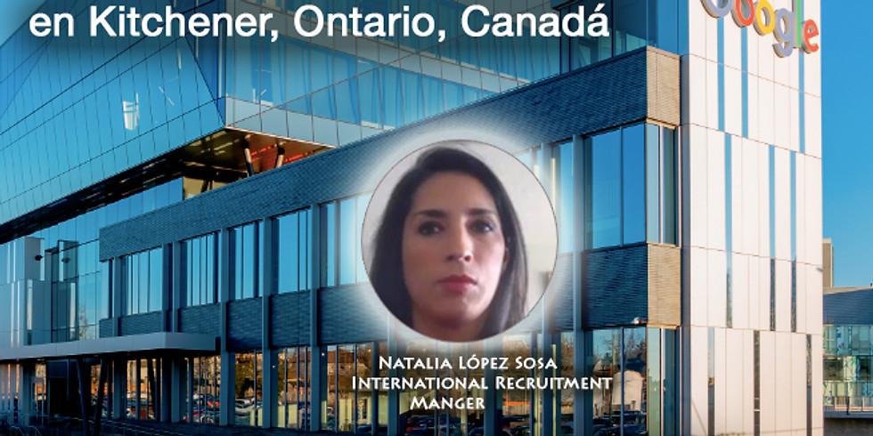 5:00 PM / 5 puntos que distinguen a Conestoga College, en Kitchener, Ontario, Canadá