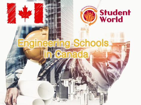 El Mejor Plan para Estudiar Ingeniería en Canadá