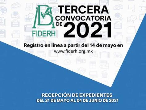 3a Convocatoria / Financiamiento del Banco de México para hacer tu Posgrado en el extranjero