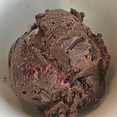 Chocolate Raspberry Chip