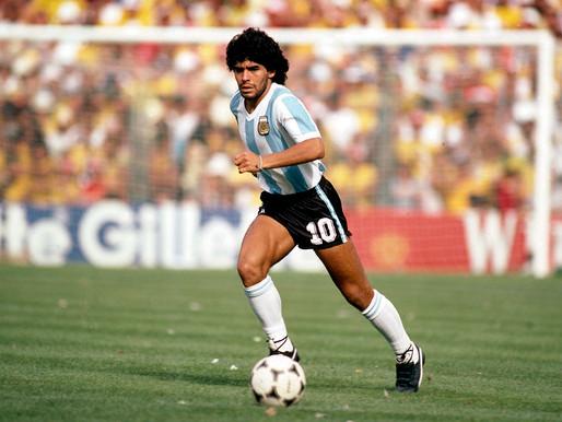 O Gênio Indomável (Maradona)