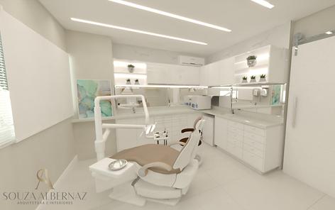 Consultório Odontologia
