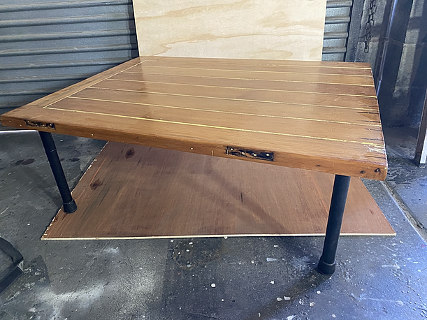 Adoorable Coffee Table $195