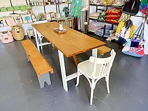 Hampton's Style Setting $550
