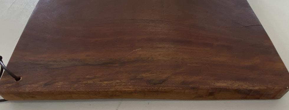 Teenie Tiny Timber Platter