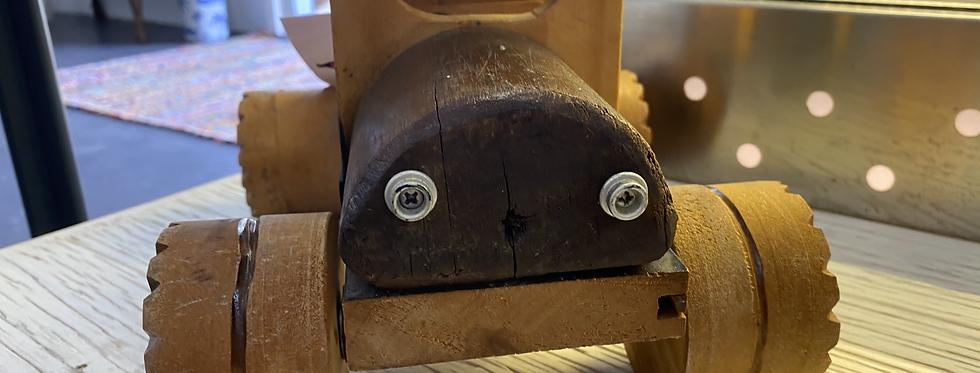 The Cutest Ute Children's Toy