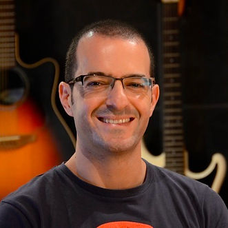 Anthony Galatis, producer and studio owner