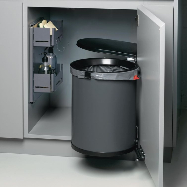 Tacho de basura cocina