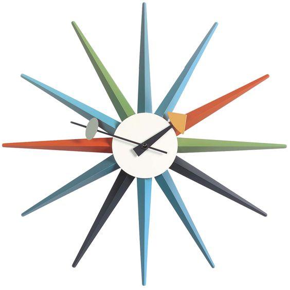 Reloj tipo C