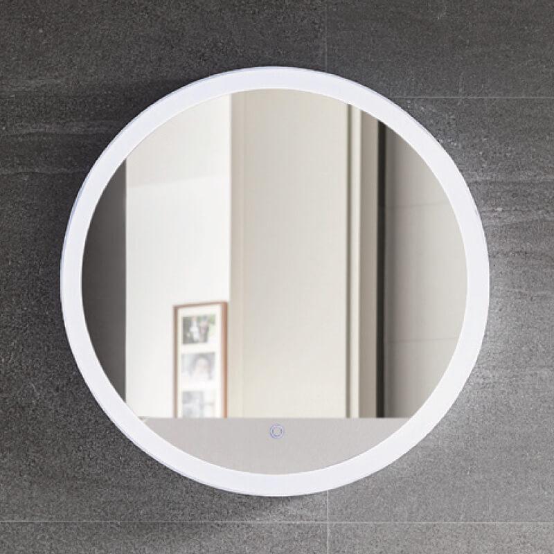 miroir-lumineux-rond-avec-eclairage-led-