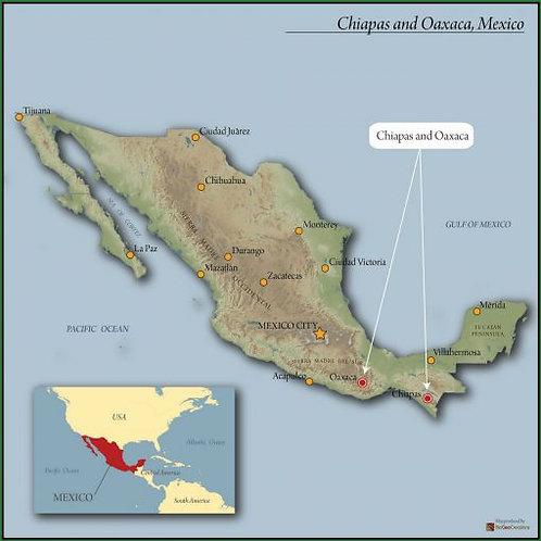 DECAF MEXICO ESMERALDA EA NATURAL