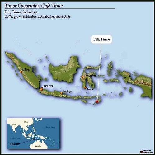 TIMOR Fair Trade Organic