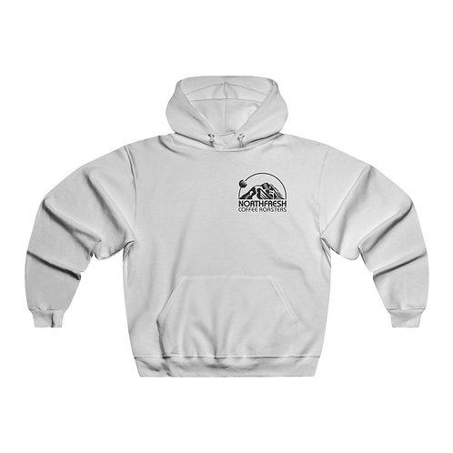 Men's NUBLEND® Hooded Sweatshirt