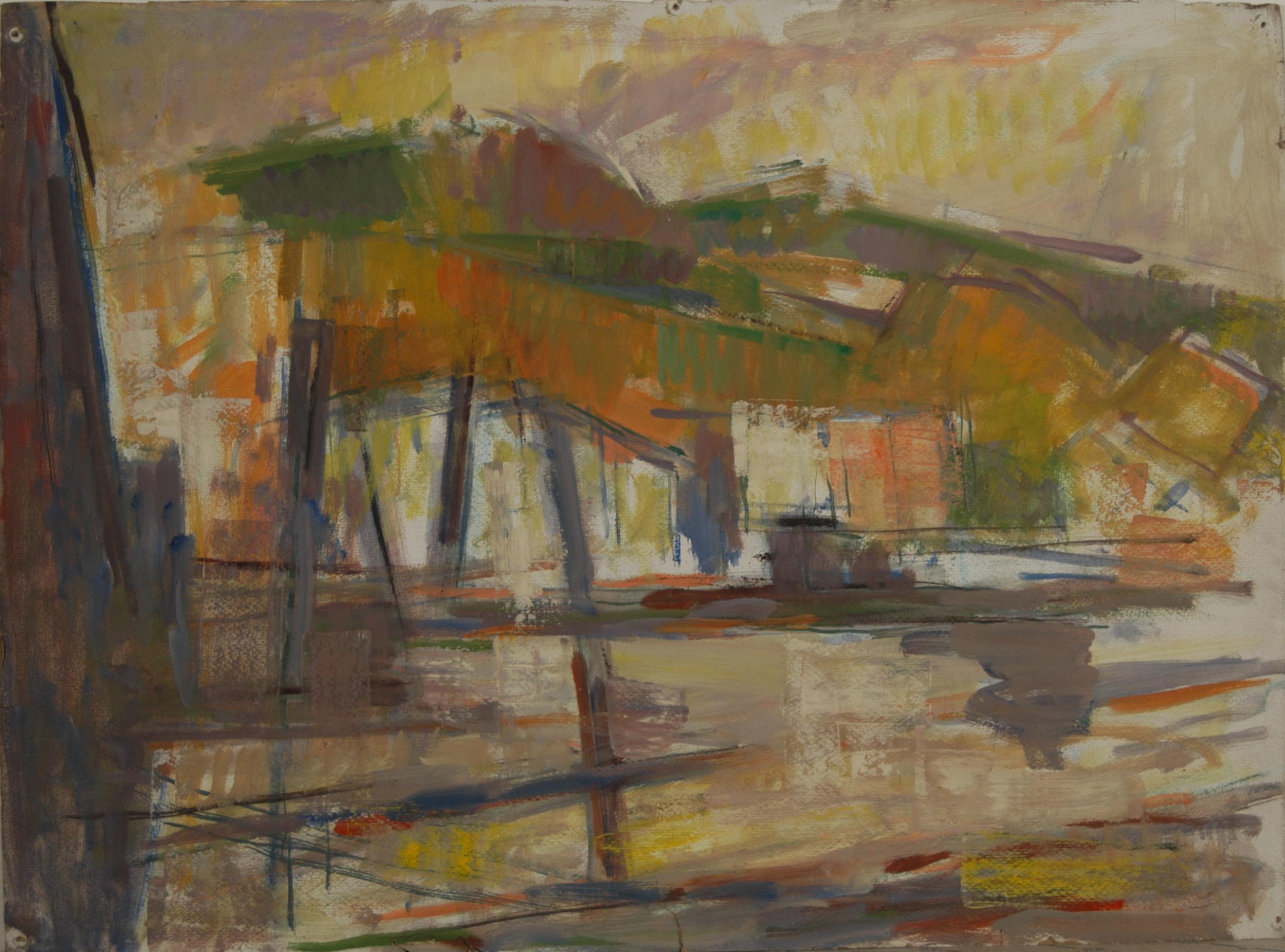 Les docks