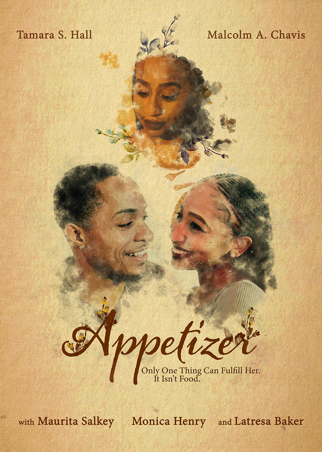 Appetizer Film Poster_No Credits - Resiz