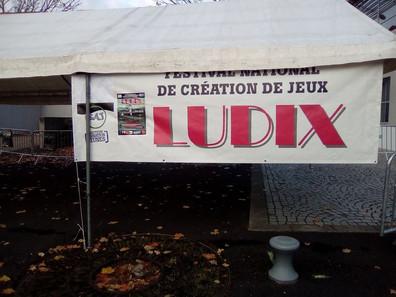 """Festival """"Ludix"""", La Roche Blanche, 2017"""