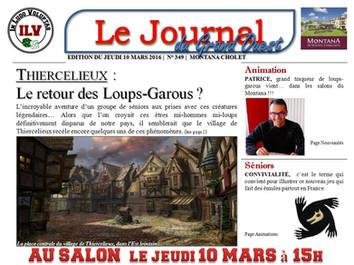 Les Loups-Garous en Résidence Séniors, Cholet, 2016