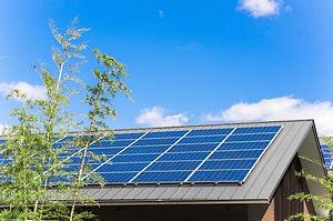太陽光発電の自家消費型の種類 