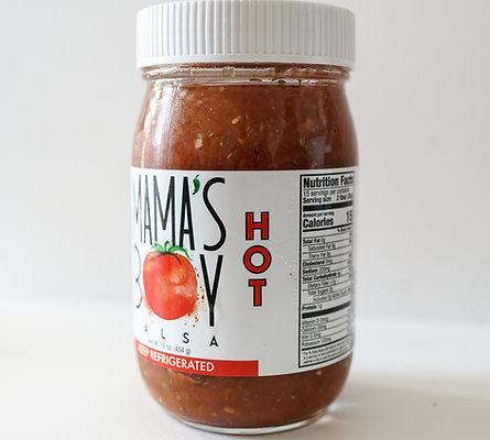 Hot Jar