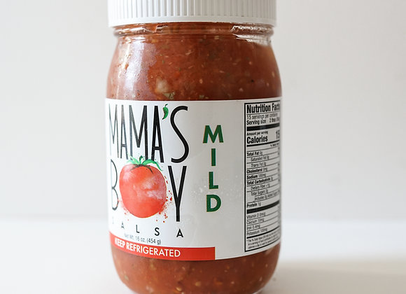 Mild Jar