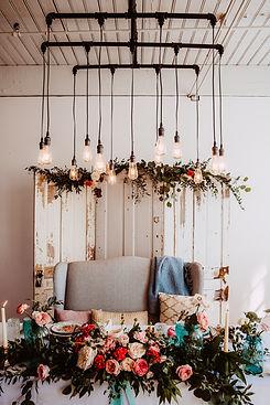 Steph- vintage floral table setting .jpg