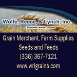 WRL Grains