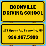 Boonville Driving School