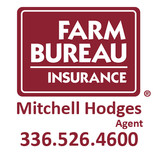 Farm Bureau - Mitchell Hodges