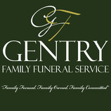 Gentry Family Funeral Service