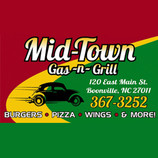Midtown Gas & Grill
