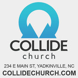 Collide Church