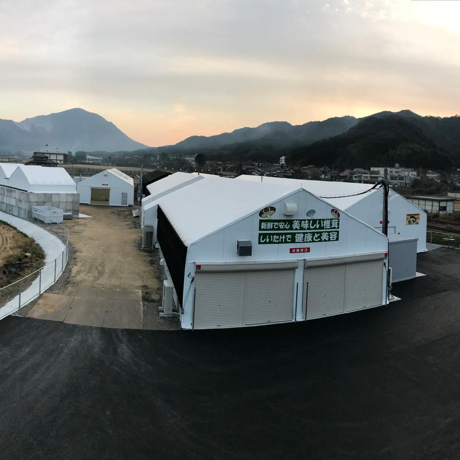 Moritune Farm, Japan