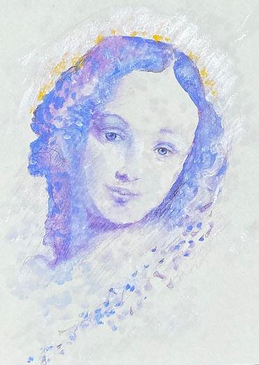 Lavender Madonna.jpg