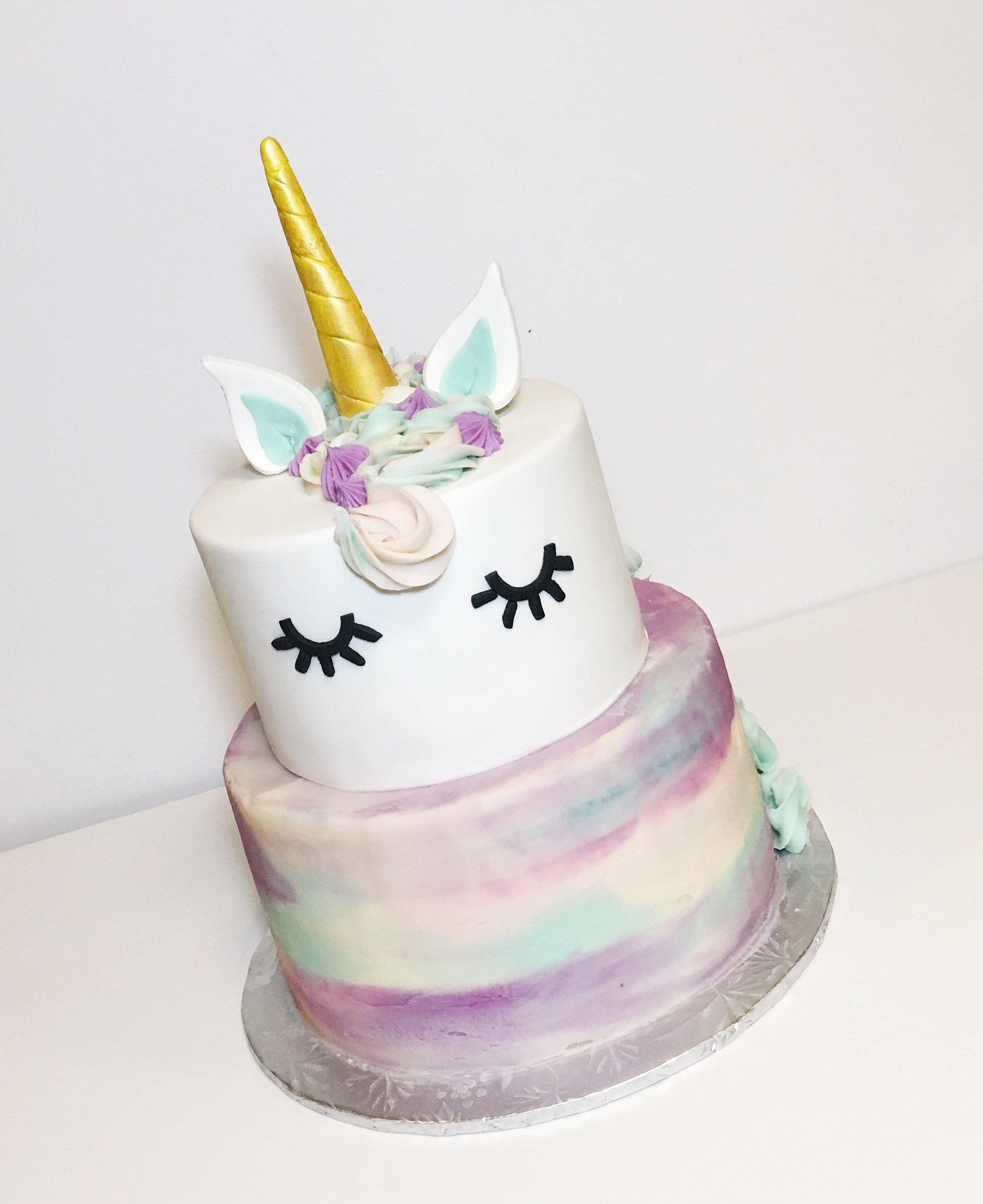 Pop Cake Wedding