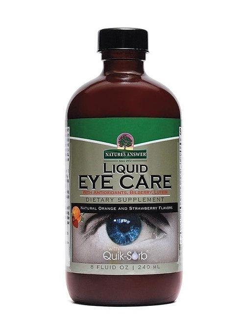 Liquid Eye Care