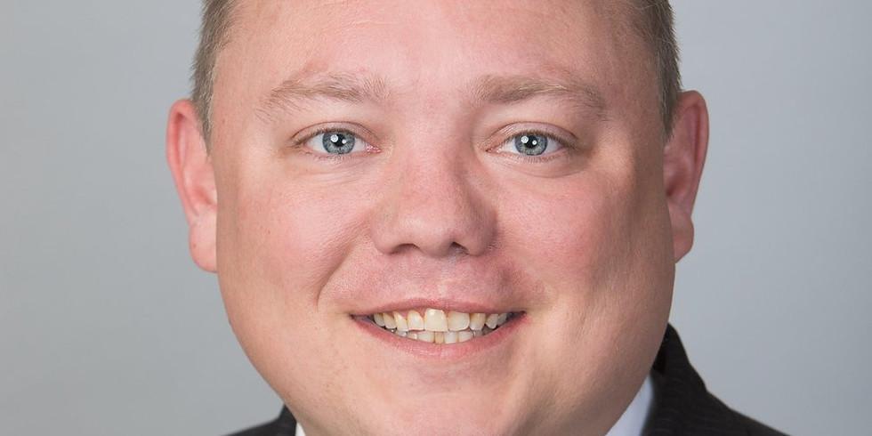 Matt Mackowiak - Chairman of the Travis County GOP