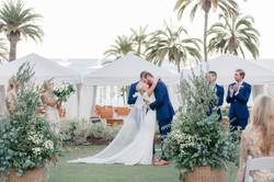 Destination Wedding Catalina Island