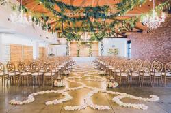 Rustic Whimsical Wedding