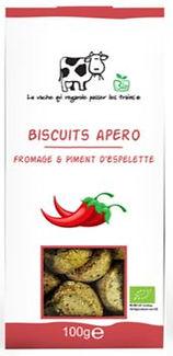 LA VACHE BISCUIT FROMAGE & PIMENT.JPG