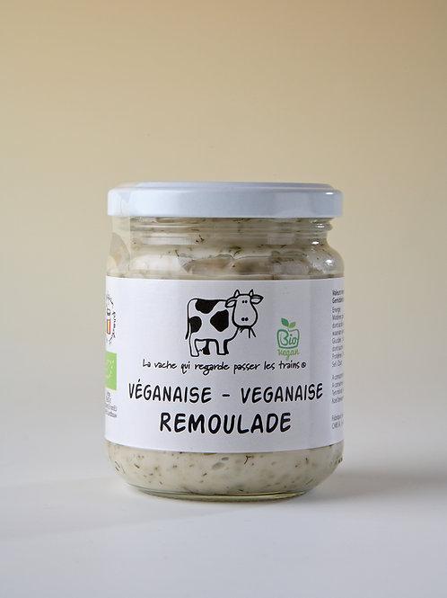 Vegan Remoulade