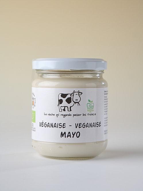 Mayo Véganaise