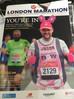 To marathon or not to marathon......
