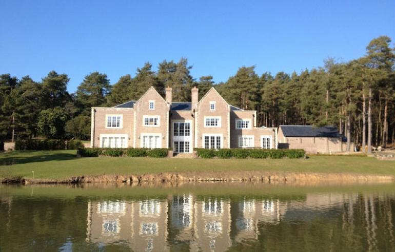 Tattleton Estate