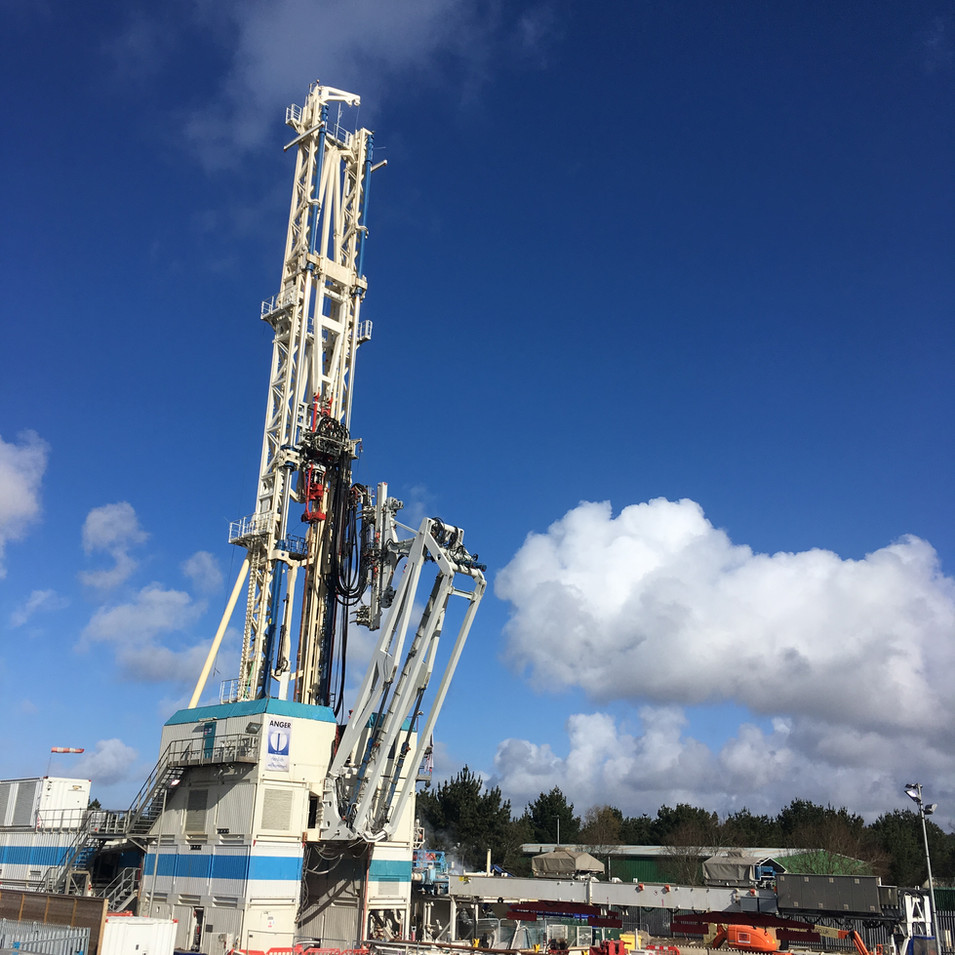 Our role on the United Downs Deep Geothermal Power project