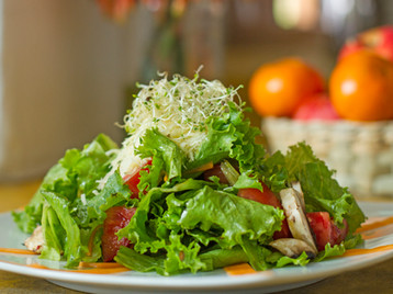 Ensalada Verde La VitaBella Restaurante